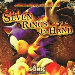 Seven Rings In Hand