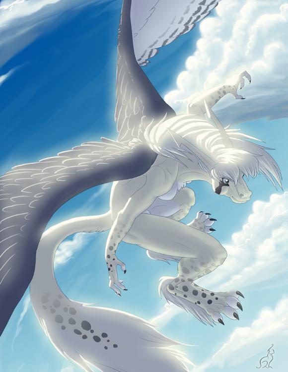 Картинка огонь изо рта белый фурии дракона
