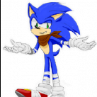 Sonic BOOM the maker