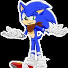 Sonic BOOM the maker