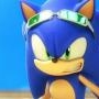sonic the cd