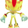 Agasil the Hedgehog