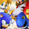 Sonic Mania (PC, Xbox One,... - последнее сообщение от SonicXXX