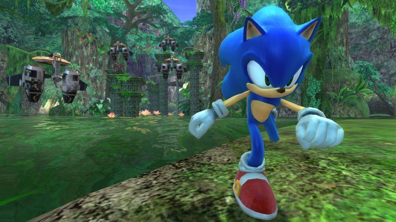 Перечень игр, которые вошли в серию игр sonic и выходили на пк по порядку их релиза.